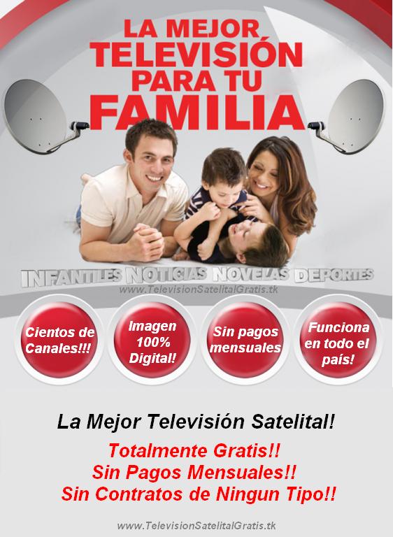 TELEVISION DIGITAL ANTENA 3 HD 2013